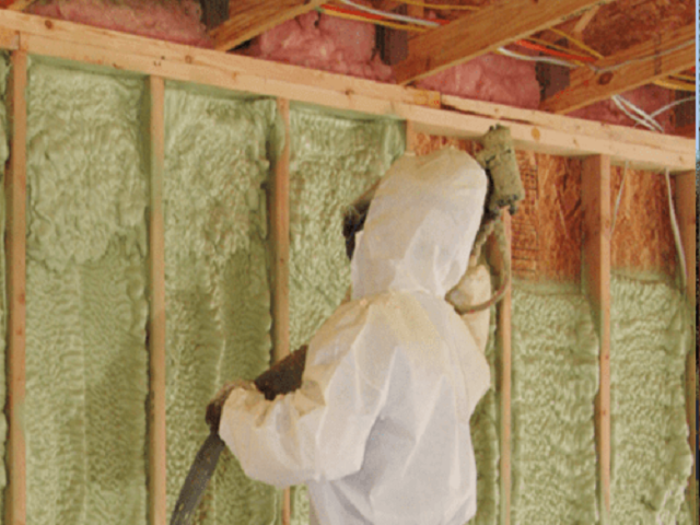 Home Insulation Contractors Bloomington, Indiana