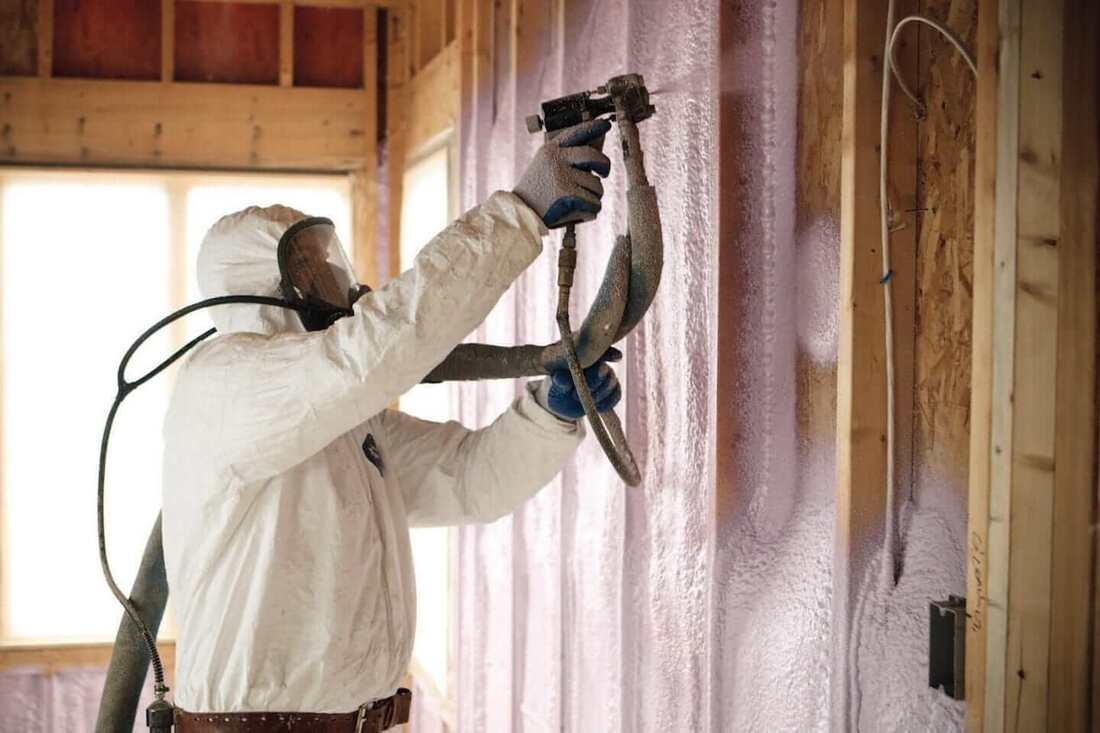 Installation Insulation Contractors Bloomington, Indiana